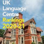 El Gazette UK Language Centre Rankings 2020-21